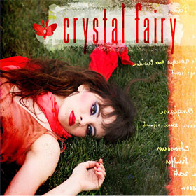 Crystal Fairy- Crystal Fairy