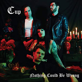 Cup- Nothing could be wrong