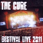 The Cure- Bestival live 2011