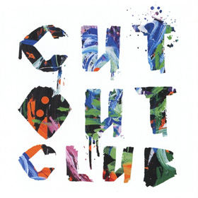 Cut Out Club- Cut Out Club