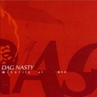 Dag Nasty- Minority of one