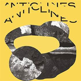 Lucrecia Dalt- Anticlines