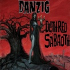 Danzig- Deth red sabaoth