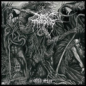 Darkthrone- Old star