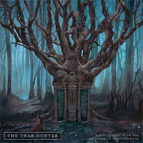 The Dear Hunter- Act V: Hymns with the devil in confessional