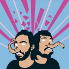 Death From Above 1979- Romance bloody romance