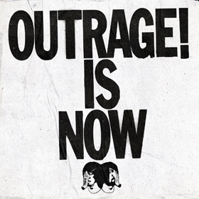 Death From Above- Outrage! is now