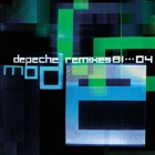 Depeche Mode- Remixes 81···04
