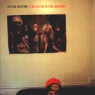 Kevin Devine- Circle gets the square
