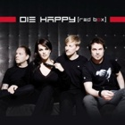 Die Happy - Red box