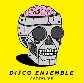 Disco Ensemble - Afterlife