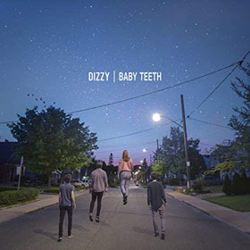 Dizzy- Baby teeth