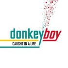 Donkeyboy- Caught in a life