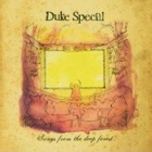 Duke Special- Songs from the deep forest