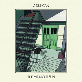 C Duncan- The midnight sun