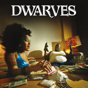 The Dwarves- Take back the night