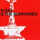 Echo & The Bunnymen- The fountain