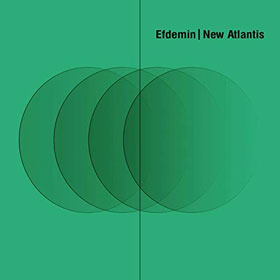 Efdemin- New Atlantis