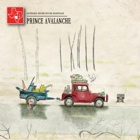 Explosions In The Sky & David Wingo - Prince Avalanche: An original motion picture soundtrack