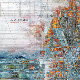 Explosions In The Sky- The wilderness