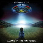 Jeff Lynne's ELO- Alone in the universe