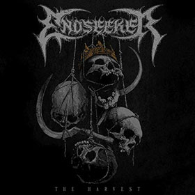 Endseeker- The harvest