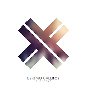 Eskimo Callboy- The scene