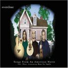 Everclear- Songs from an American movie, vol. 1: Learning how to smile
