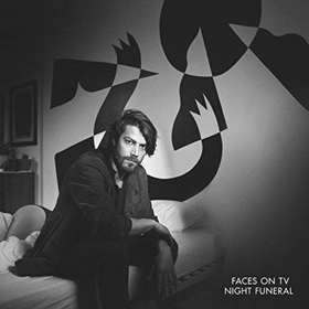 Faces On TV- Night funeral