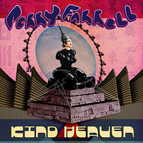 Perry Farrell- Kind heaven