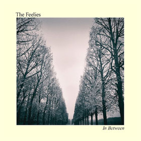 The Feelies- In between