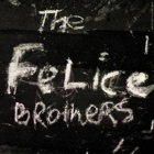 The Felice Brothers - The Felice Brothers