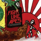 Fight Like Apes- Fight Like Apes and the mystery of the golden medallion