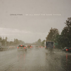 Craig Finn- We all want the same things