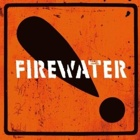 Firewater- International orange