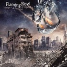 Flaming Row- Mirage - A portrayal of figures