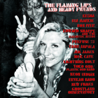 The Flaming Lips - The Flaming Lips & heady fwends