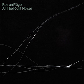 Roman Flügel- All the right noises