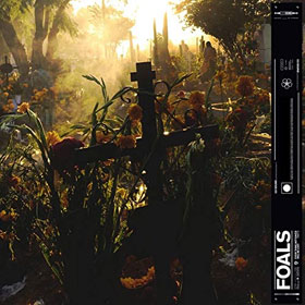Foals- Everything not saved will be lost – Part 2