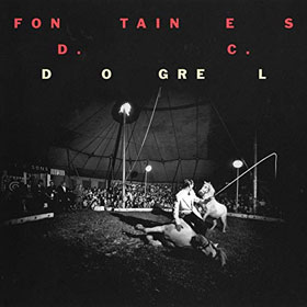 Fontaines D.C.- Dogrel