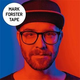 Mark Forster Tape Plattentestsde Rezension
