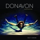Donavon Frankenreiter- Pass it around