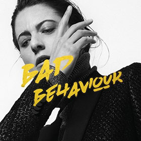Kat Frankie- Bad behaviour