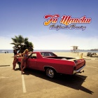 Fu Manchu- California crossing