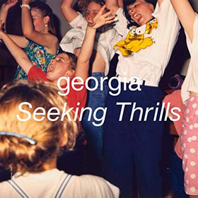 Georgia- Seeking thrills