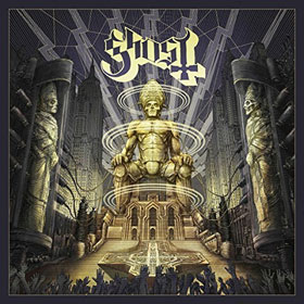 Ghost- Ceremony and devotion