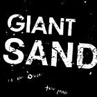 Giant Sand- Is all over ... the map