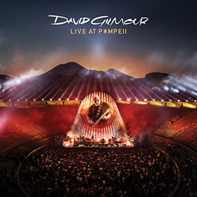 David Gilmour- Live at Pompeii
