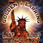Golden Earring- Last blast of the century