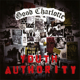 Good Charlotte- Youth authority